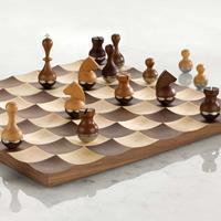 Wobble schaakset