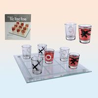 Tic Tac Toe Shooter Set