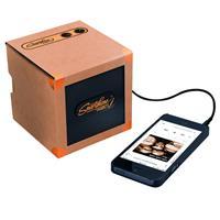 luckies Smartphone speaker 2.0 - Koper
