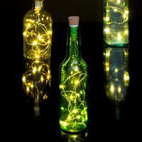 Fairy lights voor in fles