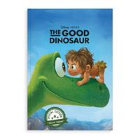 Disney The Good Dinosaur - boek