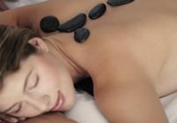 Hot Stones - Warme Stenen Therapie