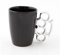 Boksbeugel Koffiemok