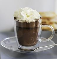 WD LIfestyle 2 dubbelwandige cappuccino mokken