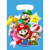 Nintendo Feestzakjes Super Mario