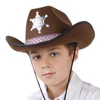 hat sheriff kinderen