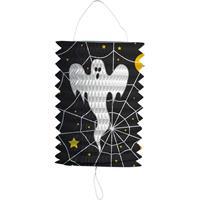 Treklampion Griezelig Spook - 16cm