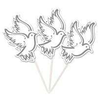 Prikkers duifjes