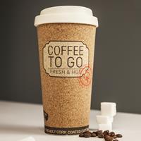 invotis Kurken koffiebeker