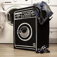 Nutcrackers Wasmachine Wasmand - Zwart