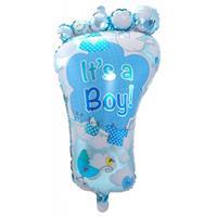 Folat Folieballon its a boy 70 cm