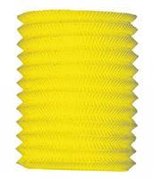 Treklampion geel 20 cm hoog