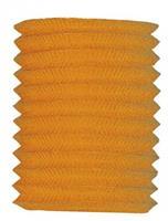 Treklampion oranje 20 cm hoog