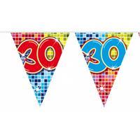 Folat Mini vlaggetjeslijn 30 jaar