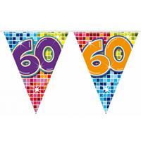 Folat Mini vlaggetjeslijn 60 jaar