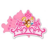 Disney Prinsessen uitnodigingen