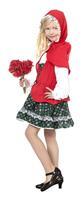 Coppens Meisje met rode cape