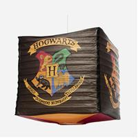 Fizzcreations Harry Potter Hogwarts cube lampenkap