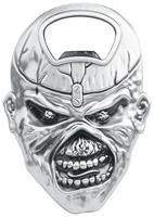 Iron Maiden Bottle Opener Eddie 8 cm