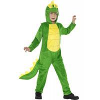Smiffys Onesie krokodil voor kids
