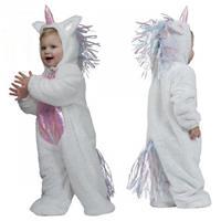 Bellatio Eenhoorn kostuum voor peuters