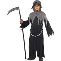 Smiffys Magere Hein kostuum voor kinderen