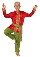 Bellatio Indisch kostuum voor jongens