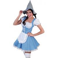 Bellatio Oktoberfest - Beieren jurk voor dames