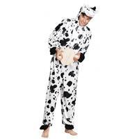 Bellatio Koe dieren kostuum voor kinderen