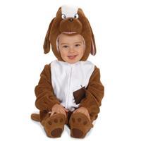 Bellatio Honden kostuum voor baby's