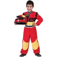 Bellatio Race pak voor kinderen
