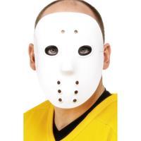 Smiffys Hockey masker