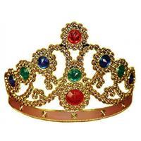 Bellatio Gouden koninginnenkroon