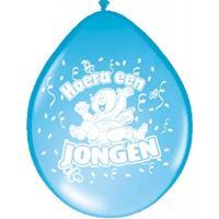 Folat Ballonnen geboorte jongen