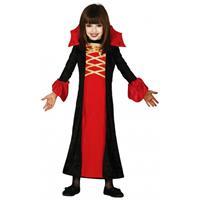 Bellatio Vampieren jurk voor meisjes