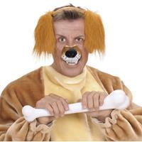Bellatio Plastic honden neus