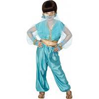 Smiffys Arabische prinses kostuum voor meisjes