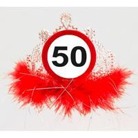 Folat Tiara 50 jaar geworden