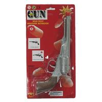 Bellatio Cowboy revolver 8 schoten