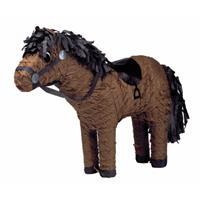 Bellatio Pinata paard bruin 53 cm