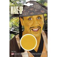Bellatio Gele schmink make-up
