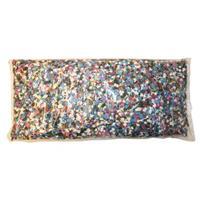 Bellatio Luxe confetti 1 kilo multicolor