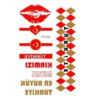 Bellatio 3D Tattoos Turkije