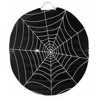 Spinnenweb lampion 22 cm