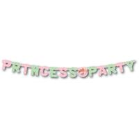Disney Princess Happy Birthday Letterslinger