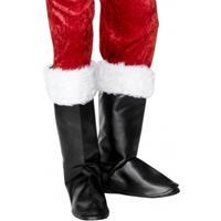 Smiffys Kerstman laars hoezen