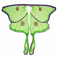 Bellatio Maanvlinder vleugels voor kinderen
