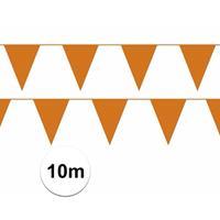 Bellatio Oranje vlaggenlijn 10 meter