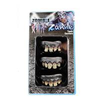 Bellatio 3 zombie gebitjes