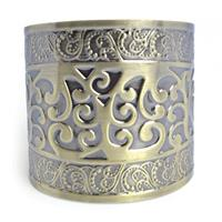 Bellatio Romeinse armband goud